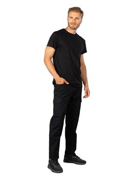 Ρουχα Εργασιας, φορμες εργασιας, στολες  της Ανδρικό προπλυμένο παντελόνι ripstop (ΚΩΔ: 2890117)