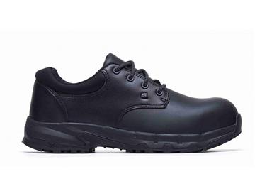 Ρουχα Εργασιας, φορμες εργασιας, στολες  της Παπούτσι ασφαλείας Barra NCT Unisex - Black (ΚΩΔ: 72503)