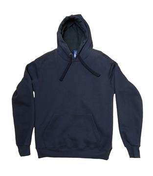 Ρουχα Εργασιας, φορμες εργασιας, στολες  της Unisex φούτερ 310 γρ με κουκούλα (ΚΩΔ: 8A1150K)