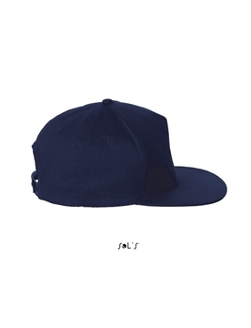 Ρουχα Εργασιας, φορμες εργασιας, στολες  της Πεντάφυλλο καπέλο τζόκεϊ SONIC (ΚΩΔ: 01661)