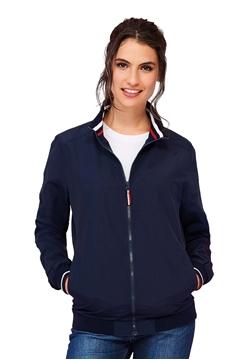 Ρουχα Εργασιας, φορμες εργασιας, στολες  της Unisex μπουφάν με επένδυση δίχτυ (ΚΩΔ: 02757).