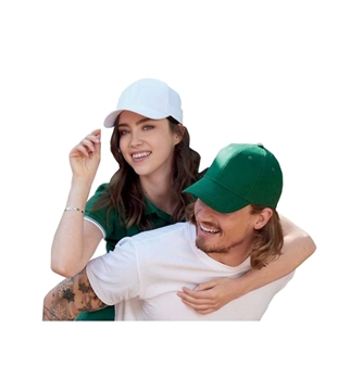Ρουχα Εργασιας, φορμες εργασιας, στολες  της Εξάφυλλο καπέλο τζόκεϋ SOLAR (ΚΩΔ: 03092)