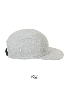Ρουχα Εργασιας, φορμες εργασιας, στολες  της Πεντάφυλλο καπέλο BALDWIN (ΚΩΔ: 01667)