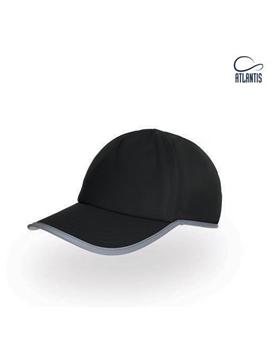 Ρουχα Εργασιας, φορμες εργασιας, στολες  της Πεντάφυλλο καπέλο τζόκεϊ CAP GORE (ΚΩΔ: 0190495)