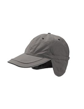 Ρουχα Εργασιας, φορμες εργασιας, στολες  της Εξάφυλλο καπέλο τζόκεϊ  TECHNO FLAP (ΚΩΔ: 0190276)