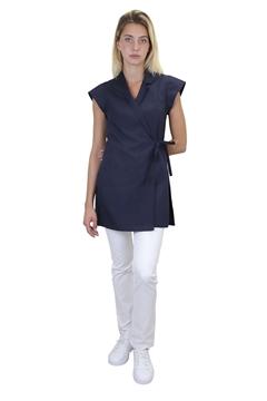 Ρουχα Εργασιας, φορμες εργασιας, στολες  της Γυναικείο σακάκι κρουαζέ (ΚΩΔ: 1S1253)