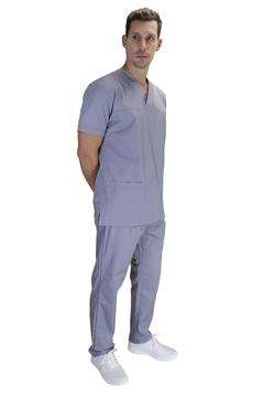 Ρουχα Εργασιας, φορμες εργασιας, στολες  της Κουστούμι νοσηλευτικό (ΚΩΔ: MEX029G)