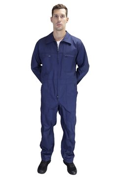 Ρουχα Εργασιας, φορμες εργασιας, στολες  της Φόρμα ολόσωμη από 100% βαμβάκι (ΚΩΔ: MEX027)