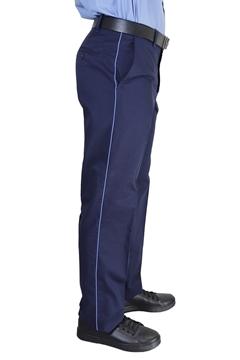 Ρουχα Εργασιας, φορμες εργασιας, στολες  της Παντελόνι security με πλαϊνό φυτίλι (ΚΩΔ: 1T153)