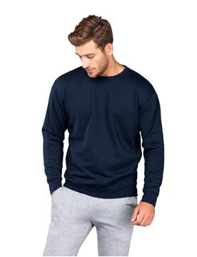 Ρουχα Εργασιας, φορμες εργασιας, στολες  της Μπλούζα φούτερ 270 γρ (ΚΩΔ: 00141)