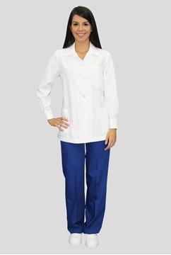 Ρουχα Εργασιας, φορμες εργασιας, στολες  της Σακάκι γυναικείο μακρύ μανίκι (ΚΩΔ: 1S111)