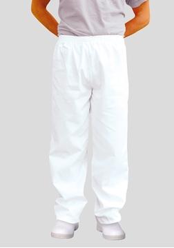 Ρουχα Εργασιας, φορμες εργασιας, στολες  της Παντελόνι με λάστιχο (ΚΩΔ: 2208)