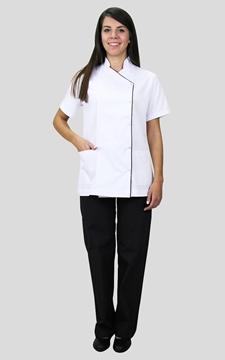 Ρουχα Εργασιας, φορμες εργασιας, στολες  της Σακάκι γυναικείο (ΚΩΔ: 1S1149)