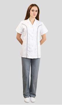 Ρουχα Εργασιας, φορμες εργασιας, στολες  της Σακάκι γυναικείο (ΚΩΔ: 1S138)
