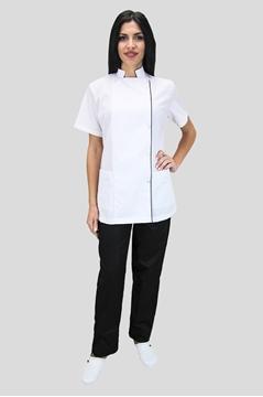 Ρουχα Εργασιας, φορμες εργασιας, στολες  της Σακάκι γυναικείο (ΚΩΔ: 1S1145A)